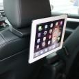 Vor kurzem testeten Wir ein nettes Gadget der Firma Vogel´s; Die iPad-Halterung für das Auto. In erster Linie handelt es sich zwar mehr um ein Prestige-Objekt, aber warum nicht 🙂 […]